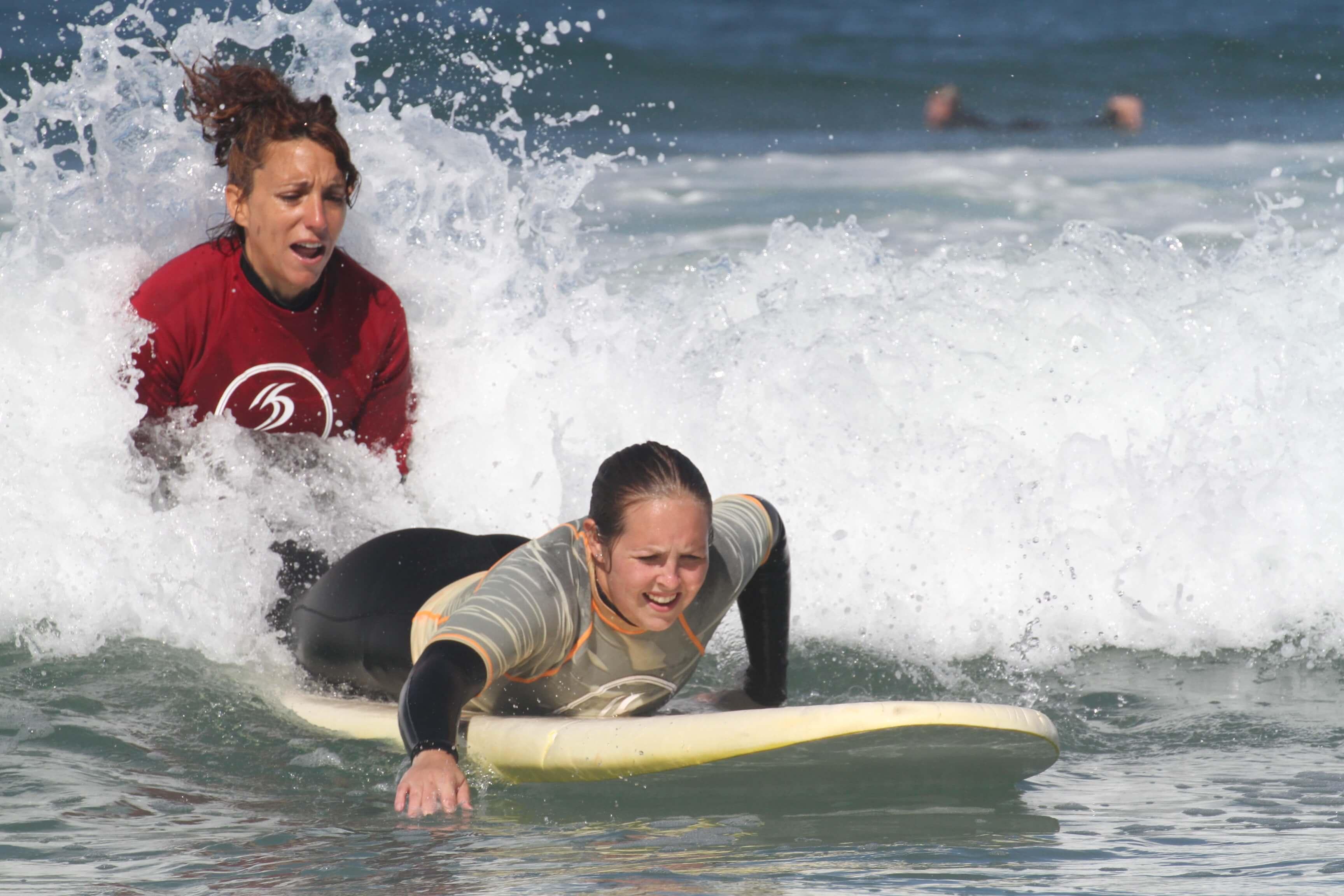 Pacific Surf – San Diego
