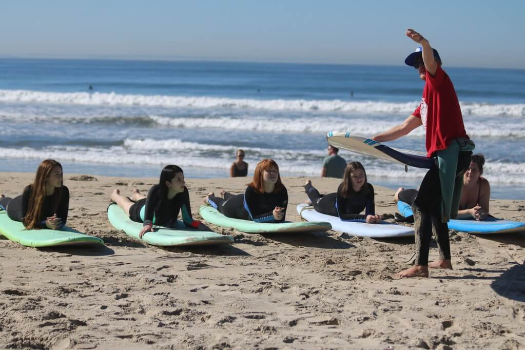 Surfing – Top reasons for you to start now!