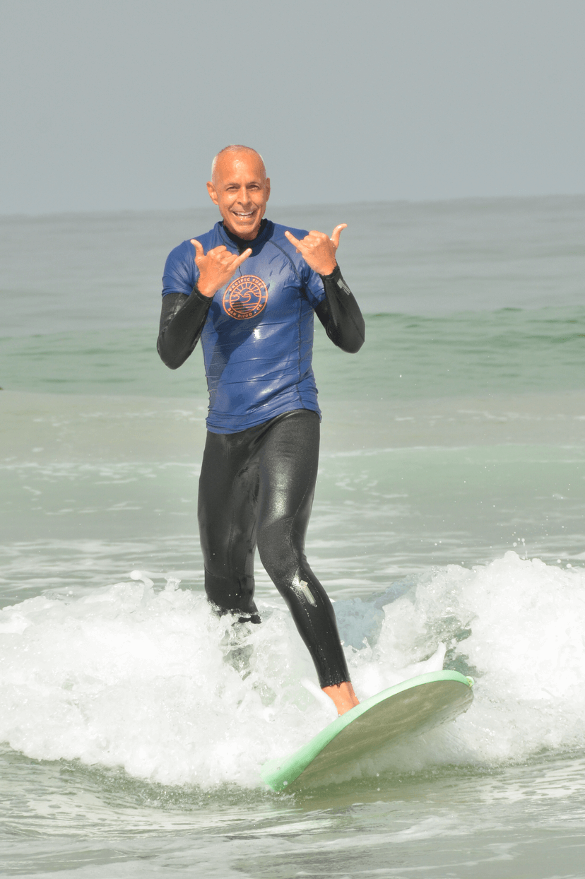 Surfing Level : What to know before your lesson!