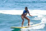 Surfing Lessons in La Jolla Shores